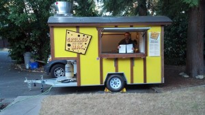 permitted food truck Victoria BC